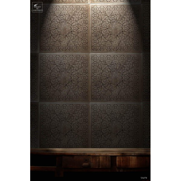 Wall decorative panel 58x58cm