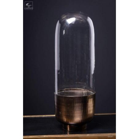 Capsule glass (L)