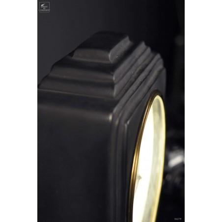 Enlightened clock