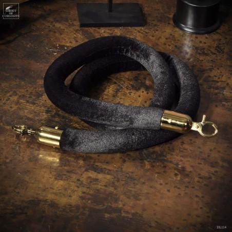 Stick chain holder