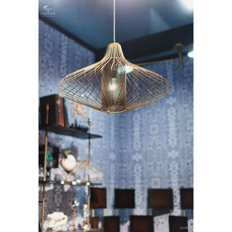 60's celling lamp
