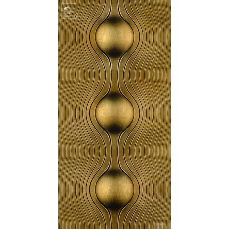 ODYSSEUM (EPP445B) wall paper Roll 10mX50cm